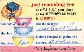 Tupperware Party Invitations Tupperware Party Invites Barca Fontanacountryinn Com