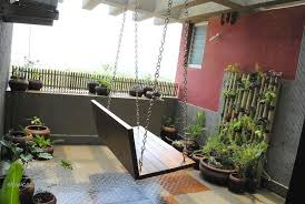 Small Picture Sweet Garden Design In India Kitchen Garden On Terrace A New