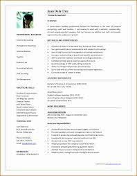 Resume Format Microsoft Professional Resume Template Microsoft Word Free Sample 23