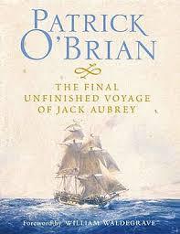 The Final <b>Unfinished</b> Voyage of Jack Aubrey - Wikipedia