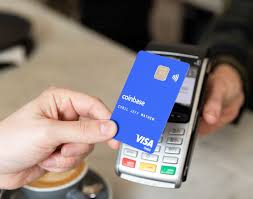 coinbase expands cryptocurrency visa debit cards across europe