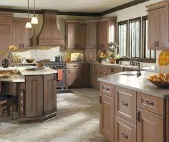 kitchen cabinet wood kitchen with cherry cabinets in riverbed finish kitchen cupboard wooden door knobs kitchen kitchen cabinet wood