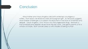 alice walker essays alice walker essay roselily by alice walker  th grade english weeks agenda journal venn diagram conclusion alice walker and a angelou are both