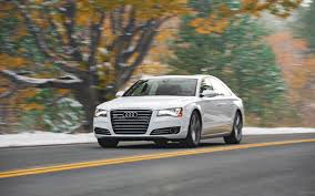 Long-Term 2012 Audi A8 Update 3 - Motor Trend