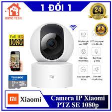 Camera Wifi Xiaomi PTZ SE Xoay 360 Độ (1080p) - Giám Sát Thông Minh tốt giá  rẻ