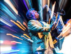 Vii Международный фестиваль <b>Игорь Бутман</b> и <b>Будущее</b> джаза ...