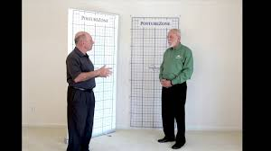 Posture Grid Choosing The Right Posture Assessment Chart