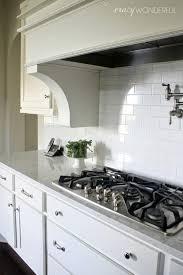 white kitchen subway backsplash ideas. White Cabinets, Kitchen, Subway Tile, Pot Filler, Lyra Silestone Kitchen Backsplash Ideas T