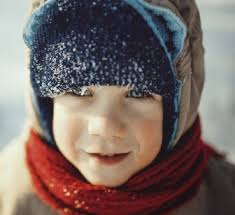 Cold Weather Safety Eclkc