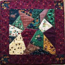 Best 25+ Crazy quilt patterns ideas on Pinterest | Crazy quilt ... & My crazy quilt technique is easy to learn and can be used in quilts,  clothing, purses, or whatever our imagination will allow! Adamdwight.com