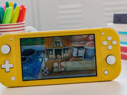 Nintendo Switch Lite Review: Portability at Cost of Functionality