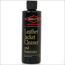 kelly leather jacket cleaner