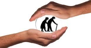 Image result for مراقبت از سالمند