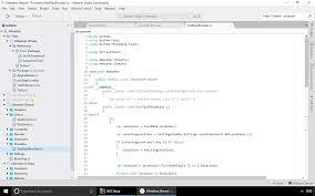 What Is Xamarin Xamarin Studio Download