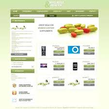 Product Menu Template As Well As Food Menu Template Sample Download ...