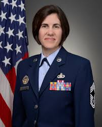 usaf band of the west personnel chief