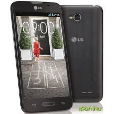 LG L70 Dual D325 black - iPon ...