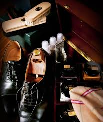 what shoe care products should you consider part two