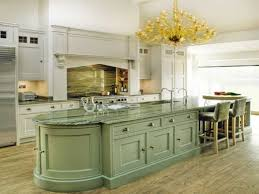 Kitchen Cabinets Painted Sage Green Kitchens Green Pravovyi Front