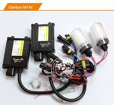 best quality e13 ce certificated hid xenon kit canbus pro hid kits for european cars
