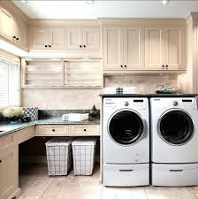 wall cabinets laundry room deep wall cabinets for laundry room