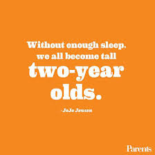 Quotes About Parenting Amazing The Best Parenting Quotes About Sleep