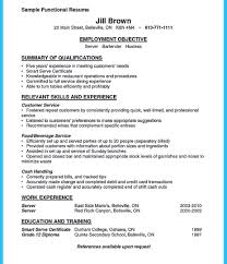 Bartender Resume Sample Template Beautiful Australia Templates Free ...
