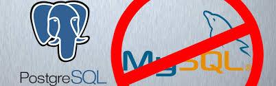 Postgres Vs Mysql Why Favor Postgresql Over Mariadb Mysql