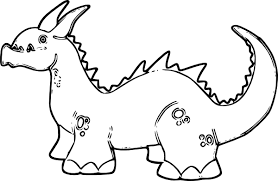 Small Picture Dinosaur Coloring Pages 3 Coloring Pages To Print