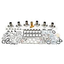c15 acert on highway truck engines cat® parts store 356 1448 silver engine overhaul kit