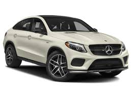Our new gle 63 coupé rounds off our attractive portfolio in this segment. New 2019 Mercedes Benz Gle Amg Gle 43 Awd Amg Gle 43 Coupe 4matic 4dr Suv In Edison 195268 Ray Catena Auto Group