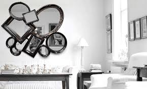 see wall mirrors to inspire your home decor