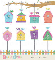 Birdhouse Free Downloads Clipart 1 15 Birdhouses Clipart Free