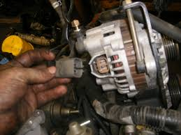 complete engine teardown to bare shortblock how to with pictures 2005 Mazda 6 Engine at 2005 Mazda 6 Alternator Wiring Harness
