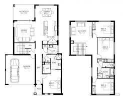bedroom house designs floor plan