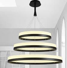 simple black modern chandeliers led chandelier 30 l to