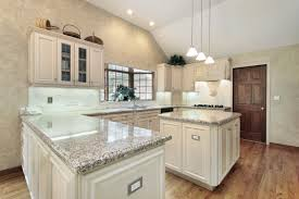 Image Of: U Shaped Kitchen Designs With Island