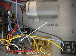heat pump defrost board wiring question doityourself com attached images