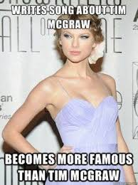 Taylor Swift Meme on Pinterest | Taylor Swift Funny, Taylor Swift ... via Relatably.com