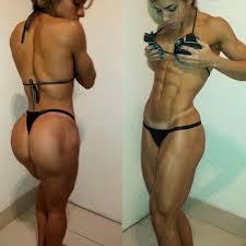 Raissa Rafaelli Perfect Body Pinterest.