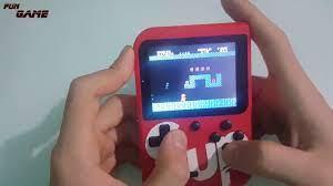 MÁY CHƠI GAME 1977 -nintendo switch-GAME HAY 1 THỜI 8X 9X-FUN GAME