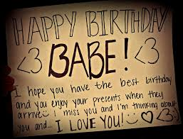 Cute And Romantic Happy Birthday Wishes For Girlfriend Best