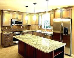 average cost of granite countertop per square foot