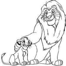 Get your free printable lion king coloring pages at allkidsnetwork.com. Top 25 Free Printable The Lion King Coloring Pages Online