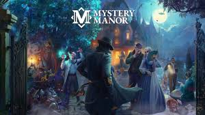 Free and paid mobile games available on the itunes store. Mystery Manor Wikipedia