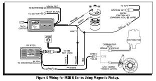 Msd Coil Wiring Diagram Plymouth MSD Blaster SS Coil Wiring Diagram