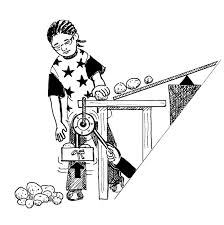 Marvelous Machines: Making Work Easier   Engineering is Elementary