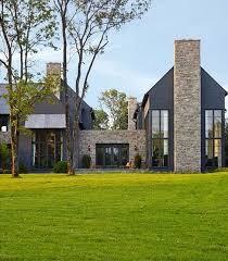 contemporary modern farmhouse exteriors kassandra dekoning