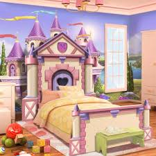 Princess Bedroom Decorations 10 Fantastic Ideas For Disney Inspired Childrens Rooms Homes
