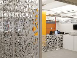 office room divider ideas. Fine Room 8 Creative Room Divider Office Screen Partition Ideas Inside Warm  Dividers For Space Along With 11